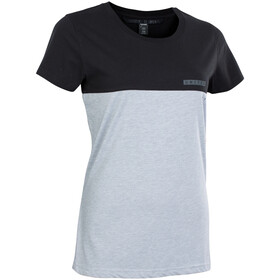 ION Seek Organic Cotton SS Tee Women black